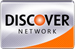 We accept Discover Card