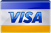 We accept Visa Card